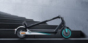 Электросамокат Mi Electric Scooter Pro 2 Mercedes-AMG Petronas F1 Team Edition