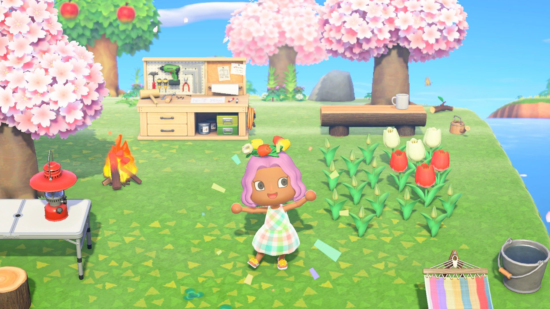 Animal Crossing: New Horizons стала лучшей игрой Japan Game Awards 2020