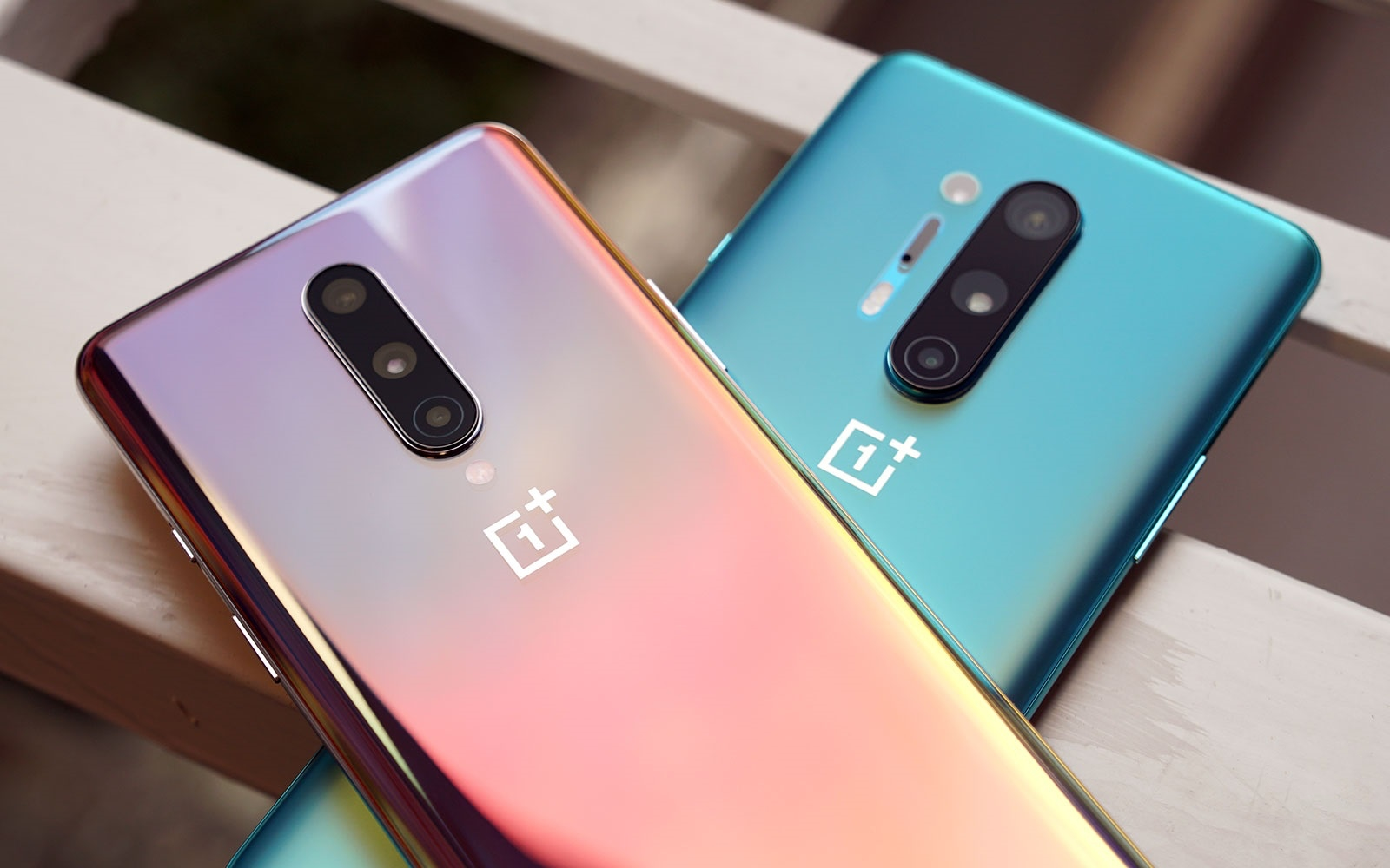 Вышла OxygenOS Open Beta 6 для OnePlus 8 и OnePlus 8 Pro