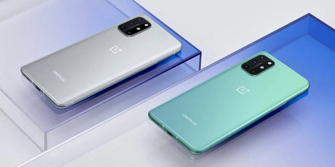 OnePlus 8T: экран с частотой обновления 120 Гц и Always On Display, 65 Вт быстрая зарядка и Snapdragon 865 за 600