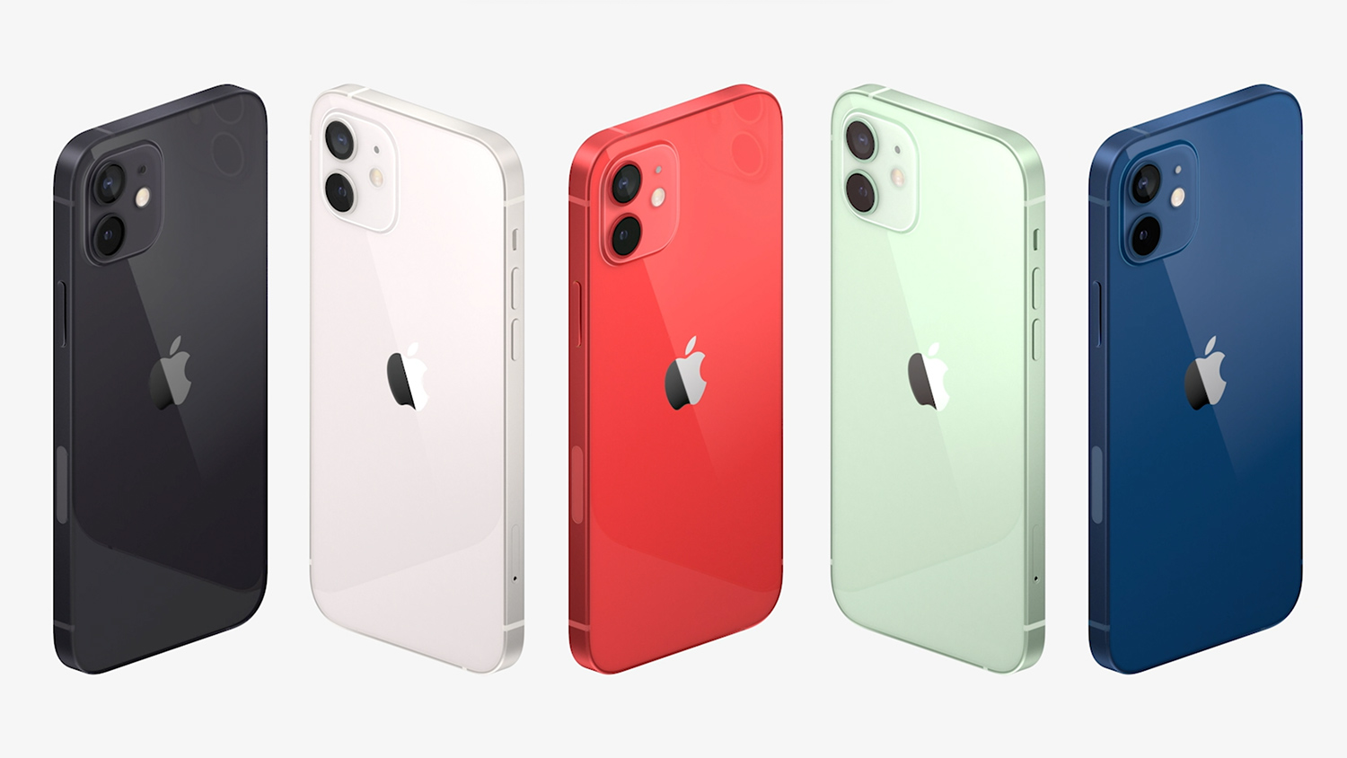 Apple iPhone 12: преемник iPhone 11 с дизайном iPhone 4, чипом A14 Bionic и 5G за $799